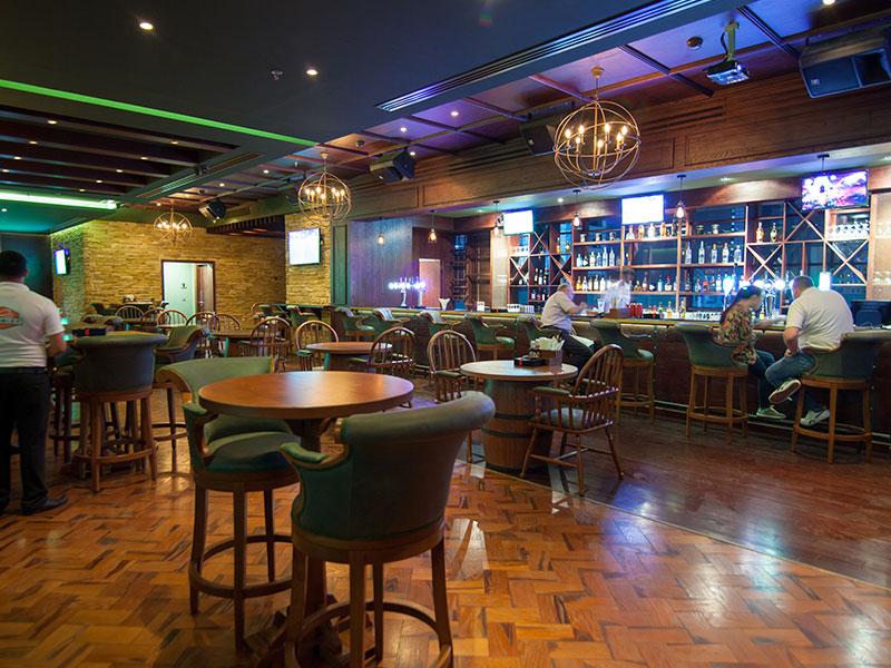 Wembley Sports Lounge