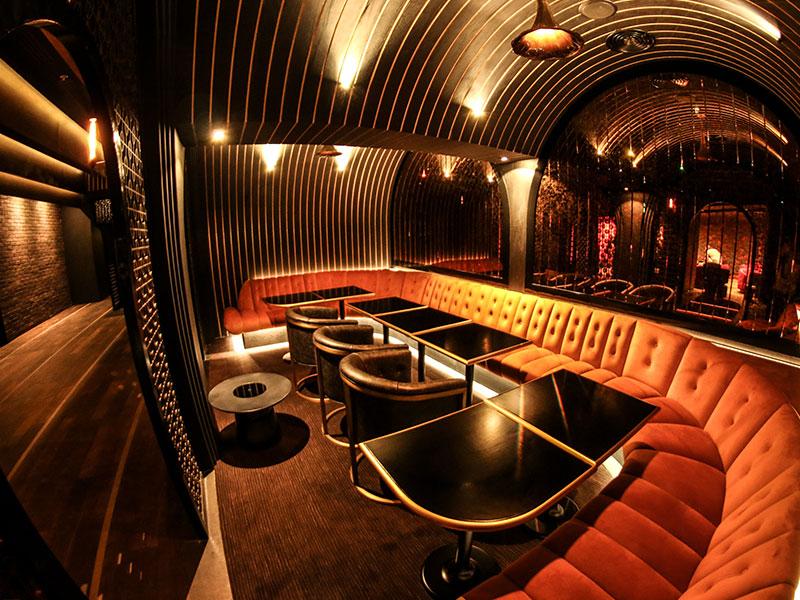 Coda Jazz Lounge