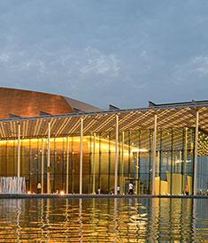 Bahrain National Theater