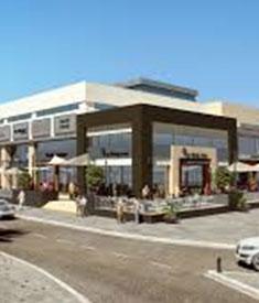 Juffair Square Mall
