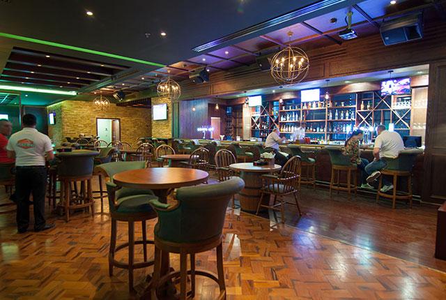 Wembley – Sports Bar